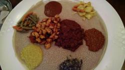 Lalibela Ethiopian Cuisine