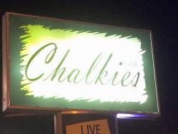 Chalkies Bar