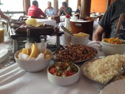 Chapeu De Couro Restaurante e Pizzaria