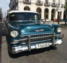 Cuban Private Tour