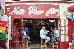 Netto Bar