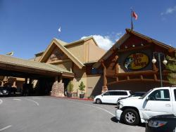 Silverton Casino Lodge
