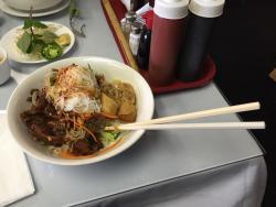 Dusita Thai Cuisine