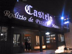 Pizzaria Castelo