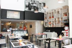 Doña Delia Ita-Mex Gourmet