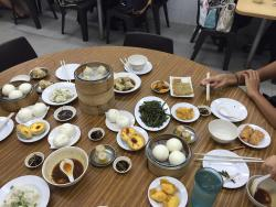Swee Choon Tim Sum Restaurant