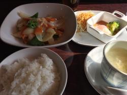 Chinese Dining & Bar Shokobo