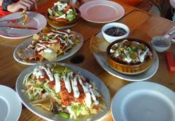 Zocalo Mexican Restaurant