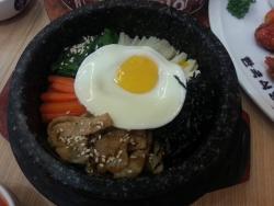 Goong Korean Hot Plate