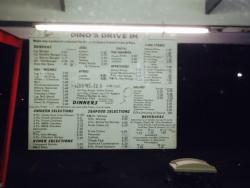 Dino's Drive In
