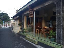 Spice Island Cafe
