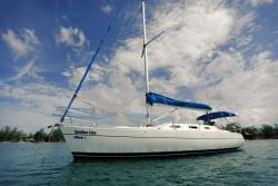Yachting Cambodia