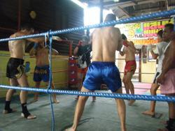 RSM Muay Thai Academy