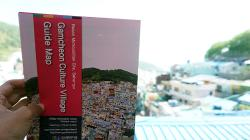 Gamcheon Map and Guide
