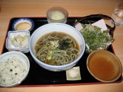 Michi-no-Eki - Hida Asahimura