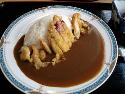 Michi no Eki Teshio - Restaurant