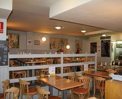 Restaurant Le Fils D'Asterix