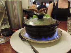 Tre Viet Restaurant