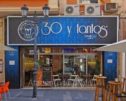 Restaurante Coctelería 30 y Tantos