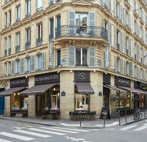 Paris Baguette Chatelet