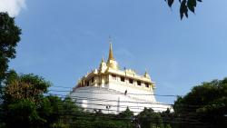 ‪The Golden Mount (Wat Saket)‬