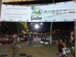 Feira Cultural de Gaibu