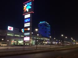 Danisma Byz Garage Alisveris Merkezi