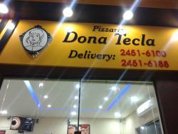 Dona Tecla