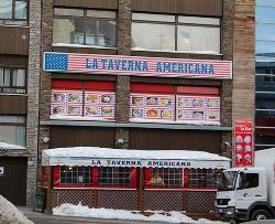 La Taverna Americana