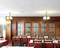 Hotel Parma Restaurant