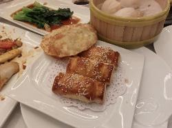 Tang Palace Seafood Restaurant (Huijing)