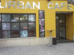 Picatan Urban Cafe