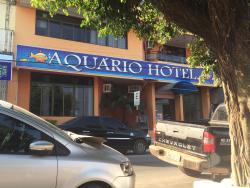 Aquario Hotel