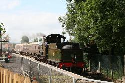Cholsey-Wallingford Railway