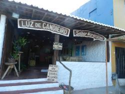 Restaurante Luz de Candieiros