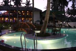 Coral Reef Resort