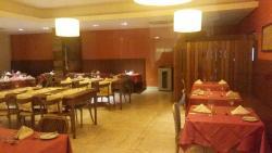 Restaurante Pirineus Do Radisson Aracaju