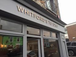 Whitfords cafe bar