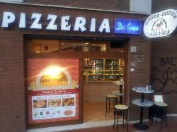 Pizzeria Rustica Da Remo