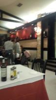 Restaurante Salones Alegria