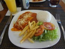 Aldeia Cafe Bar