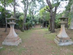 Daitogu Shrine