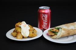 3Brothers Shawarma & Poutine