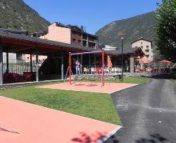 Bar Del Parc