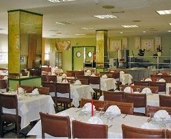 Hotel Pere D'Urg Restaurant