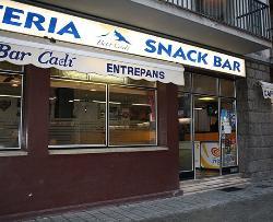 Bar Cadi
