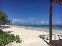 Blue Waters Beach Club