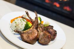 Brenton Persian Grill & Wine bar