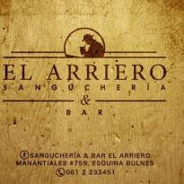 Sanguchería & Bar Arriero