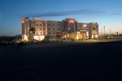 Hampton Inn Suites Phoenix Surprise